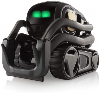 Vector Robot - A Home Robot Who Hangs Out & Helps Out