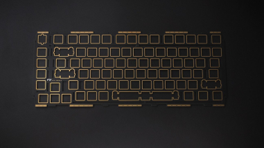 [Pre-order] GMMK Pro FR4 Plate by AVX Works (ANSI Layout)
